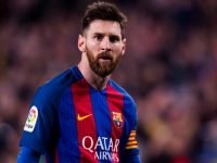 Wow…Messi Dibandrol Rp11,2 T